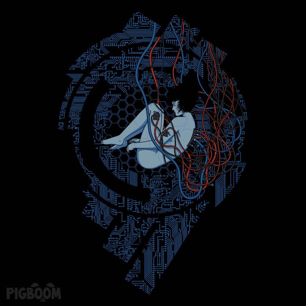 Wunderbar Verdrahtete Shirt Designs Galerie - Elektrische Schaltplan ...