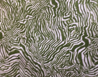 Agate Herb green home decor multipurpose fabric