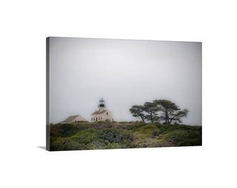 Point Loma Picture, San Diego Art, Lighthouse Picture, Pt Loma Art, California Lighthouse, Cabrillo, Lighthouse Art, San Diego Gift