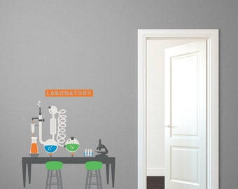 Classroom Wall Decal Etsy - Custom vinyl wall decals for classrooms