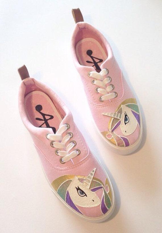 vans unicorn schoenen