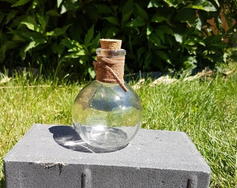 Round Potion Bottle