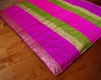 Baby Playmat - Princess - Pink - Green - Indian -  Shower - Nursery