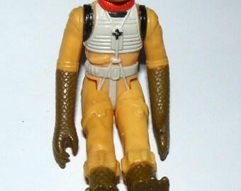 Vintage Star Wars Empire Strikes Back Kenner Bossk Figure