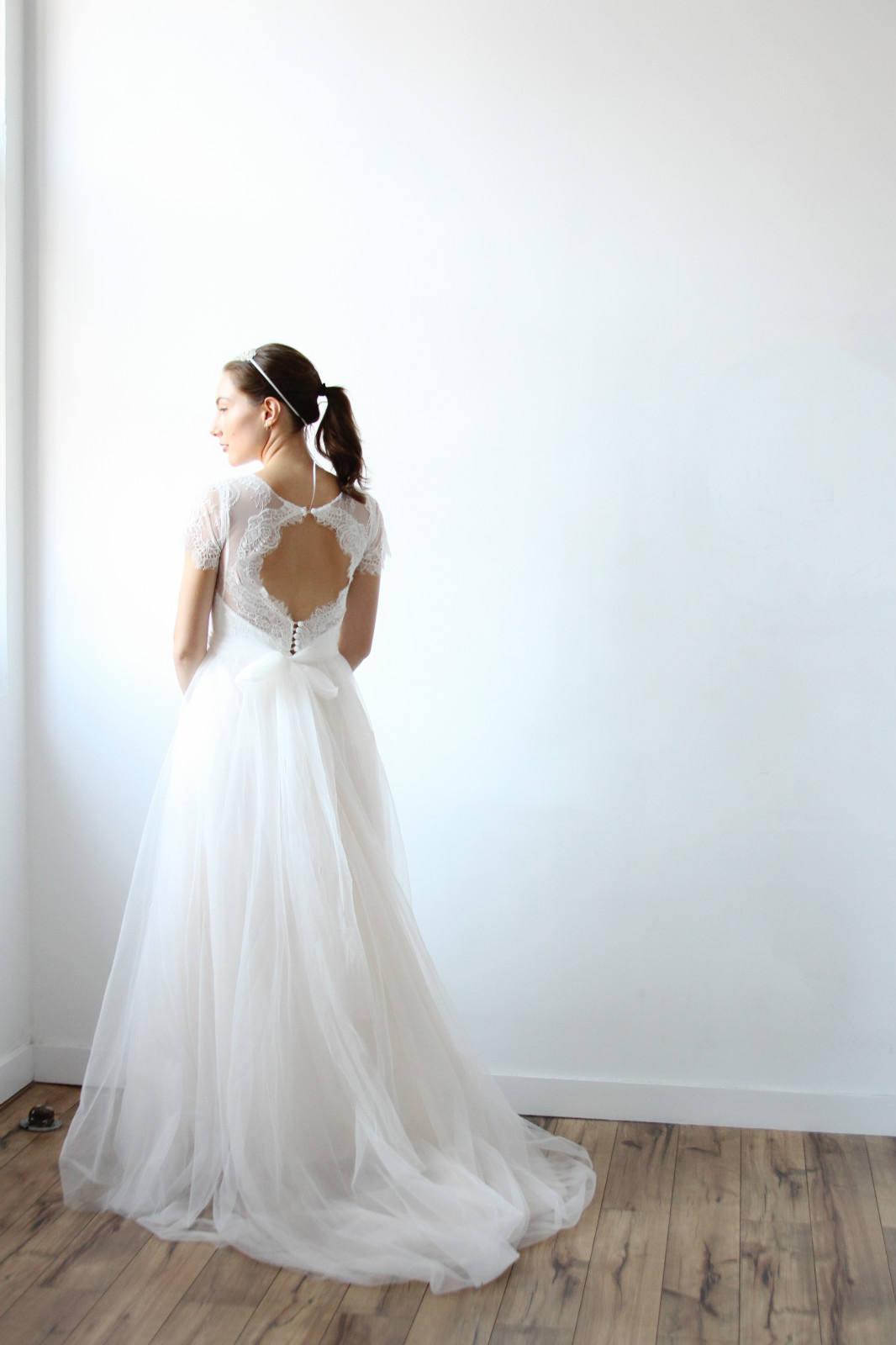 Tolle Probe Verkaufen Brautkleider Nyc Fotos - Brautkleider Ideen ...