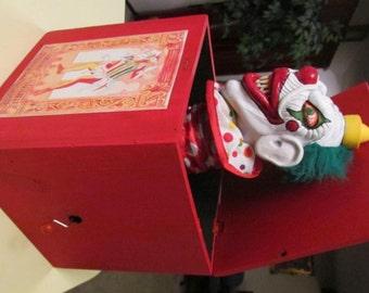 Jack from Demonic Toys tribute sculpture Custom Order!