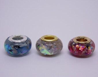 Pet Memorial Bead, Pet Cremation Bead, Memorial Beads, Pet Jewelry, Ashes bead, Pet Ashes bead, Ashes Jewelry, Memorial bead, Pet Loss Gift,