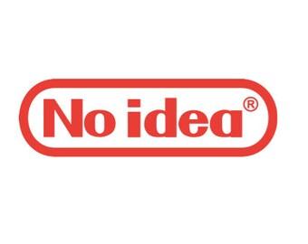 Greensky Bluegrass No Idea Nintendo T-Shirt