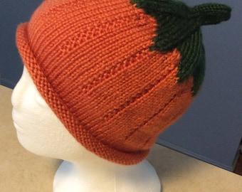 Pumpkin Hats-   So cute!!