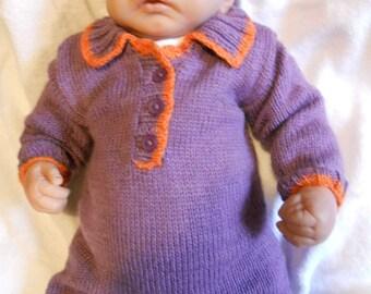 mixed onesie size 3 months all year round