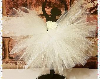 Freestanding ballerina. Ballet.  Dancer. Tutu.  Tulle. Silhouette. Gift Idea