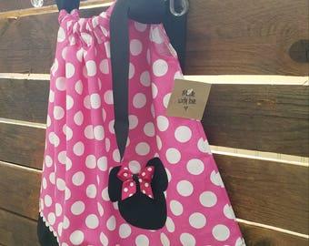 M2M Minnie Mouse Dress