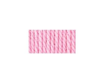Bernat Softee Chunky Yarn - Baby Pink