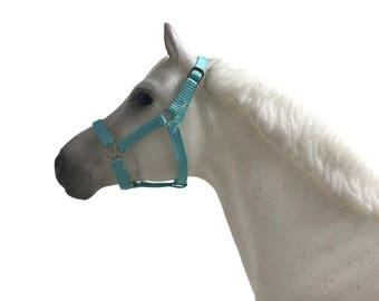 Traditional Breyer Horse Halter