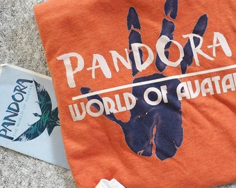 Animal Kingdom Shirt, Pandora Shirt, World of Avatar Tshirt, Disney t shirt, Disney Family shirts, Disney Vacation tee