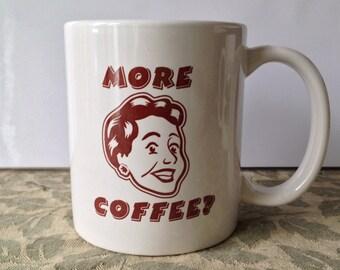 Java Junkette Coffee Mug