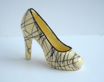 Chocolate shoe - the Statte