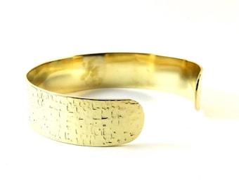 Brassl Bracelet, Adjustable Bracelet, Metal Bracelet, Women Bracelet, Men Bracelet BLB 17,