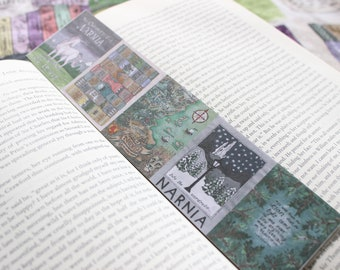 Narnia #2 Bookmark