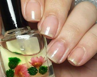Cuticle Oils