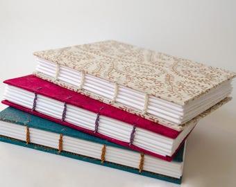 Handbound Sketchbook | Arist Journal