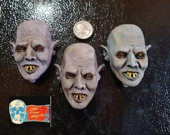 Mr Barlow vampire magnet