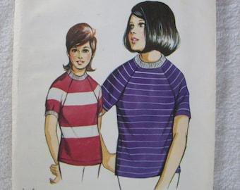 Kwik Pattern 347, Girls T Shirt