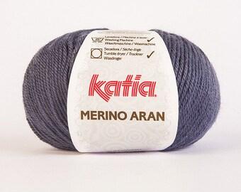 Katia merino wool aran 58