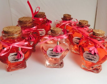 love potion baby shower nursery wedding party