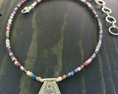 Mixed Gemstone and Thai S...
