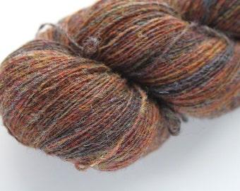 100% Wool  Estonian Artistic Wool Yarn  8/1, skein 96 g.