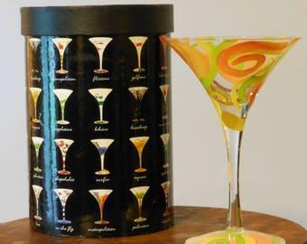 """Lolita: the Martini Collection. """"Tequini""""."""