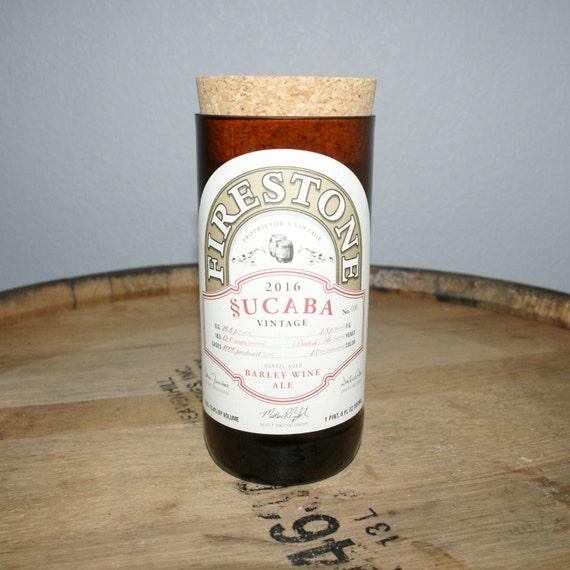 UPcycled Stash Jar - Firestone Walker - Sucaba