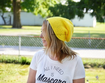 ALL SIZES/COLORS Slouchy Beanie