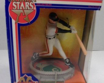 Starting Lineup Matt Williams Stadium Stars Limited Edition MLB Collectible VTG