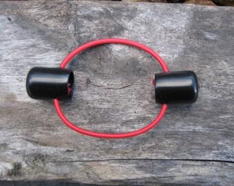 DPN knitting needle holder