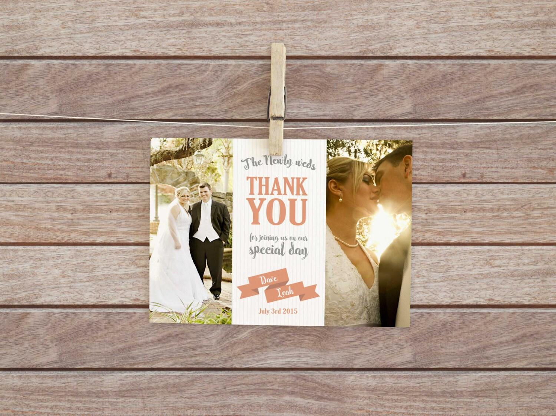 Dankeschön Danke Hochzeit DIY-Card digitale danken Hochzeit