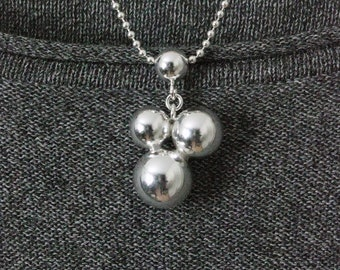 All Ball pendant.