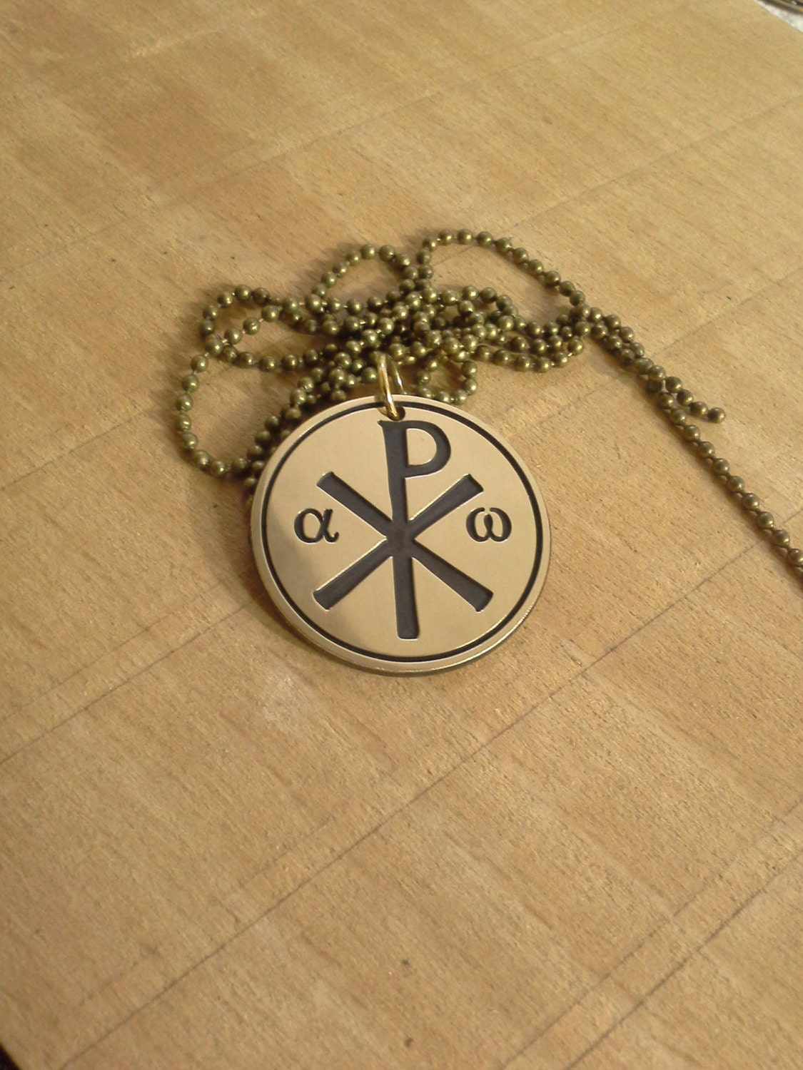Chi rho and constantine cross amulets chi rho and constantine zoom buycottarizona Images