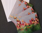 floral greeting cards gar...