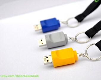 Upcycled Nintendo N64 Port USB Flash Drive