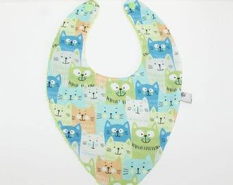 Bib bandana for baby
