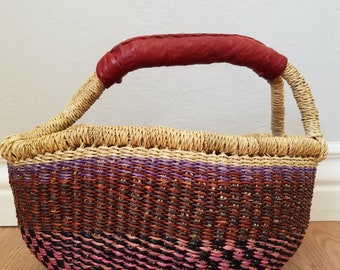 Sahara - African Fruit Basket