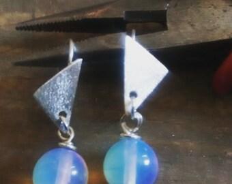 Pendientes Geometricos / Geometric Earrings