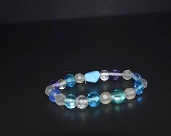 Seaside Blue Bracelet