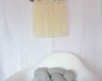 Wall weaving / Woven wall hanging
