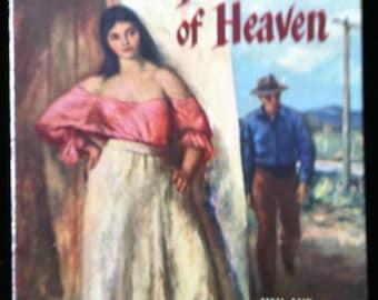 Vintage Paperback Bantam 899 Pastures of Heaven by John Steinbeck 1951 NM Unread