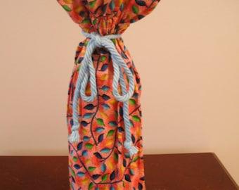 wine bottle cover
