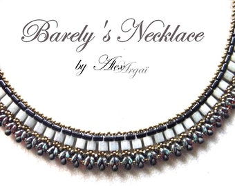 Pattern Barely's Necklace