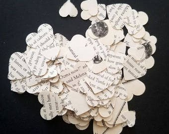 Wicked Heart Confetti